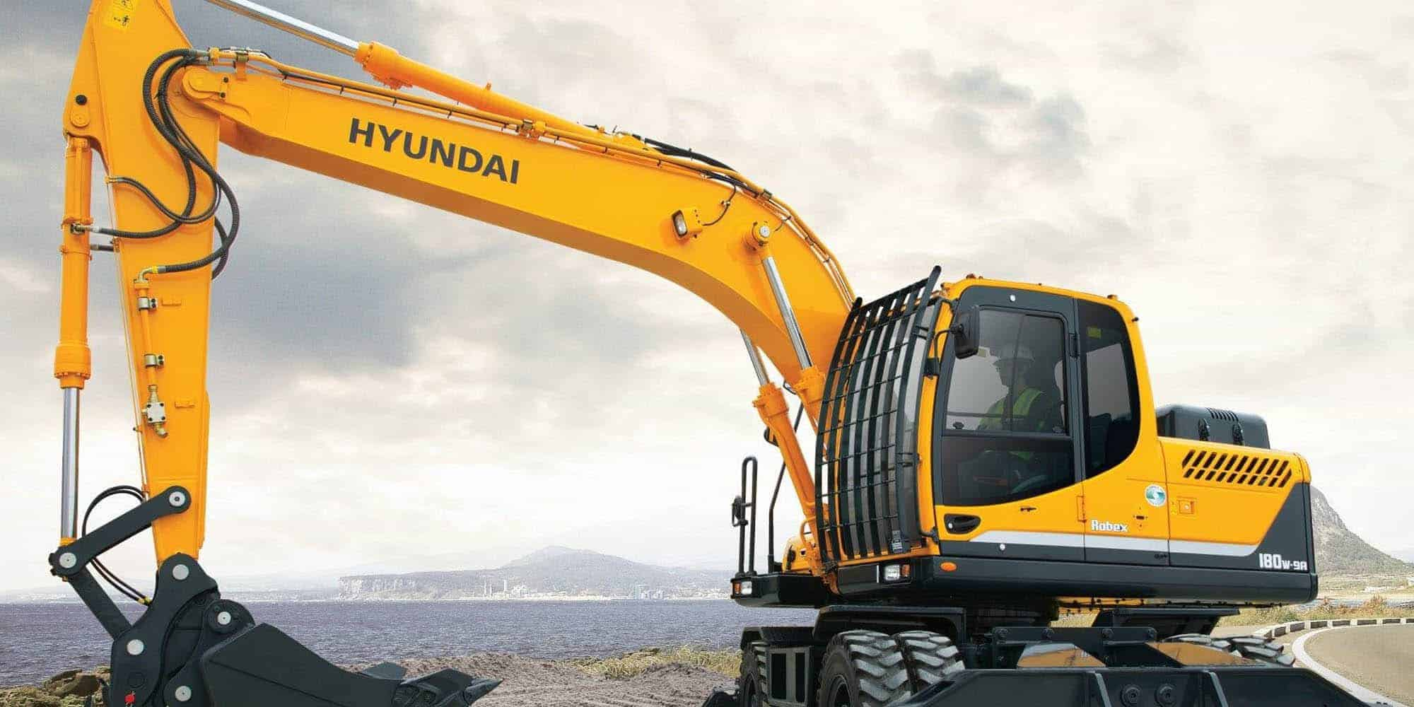 OEM Replacement Parts - Construction Equipment Parts Supplier - Specializing in John Deere, Hyundai Parts and Many More