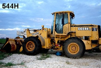 OEM Replacement Parts - Construction Equipment Parts Supplier - Specializing in John Deere Parts and Many More